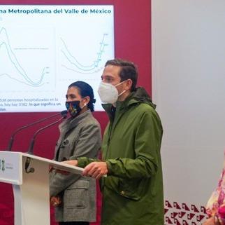 Inicia vacunación de jóvenes entre 18 y 29 años en delegaciones de la Ciudad de México