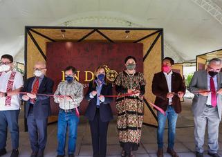 """Presentarán exposición """"Indios Conquistadores"""" en Tlaxcala"""
