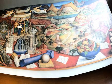 El Museo Casa Estudio Diego Rivera y Frida Kahlo celebrará su 35 aniversario con un amplio programa