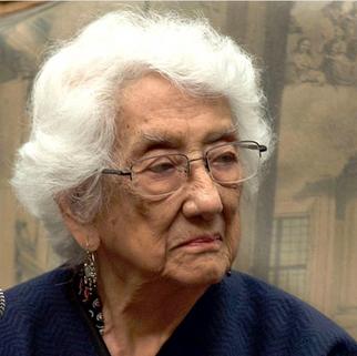 Radio Educación se une al Homenaje Nacional a Dolores Castro