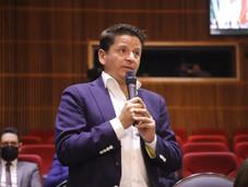 Cuauhtémoc Ochoa asegura que Reforma Eléctrica garantizará abasto eficiente de electricidad