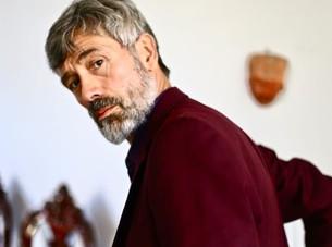 El actor Miguel Pizarro leerá La suave patria, de Ramón López Velarde