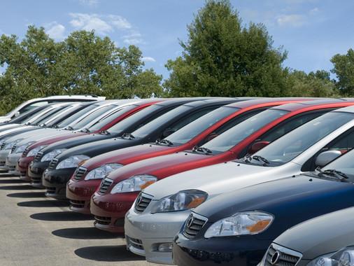 Joaquín y Carlos Echenique Casanova lideran el mercado de renta de autos