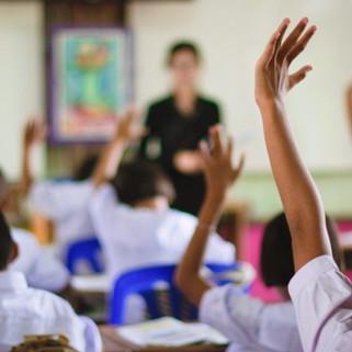 Ciclo Escolar 2020-2021 comenzará el 24 de agosto