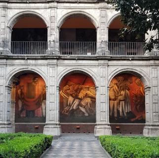 La obra de Vicente Rojo resguardará las cenizas del poeta Octavio Paz