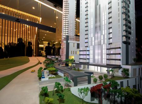 Abren BosqueReal Residence, el residencial más ambicioso y exclusivo del país