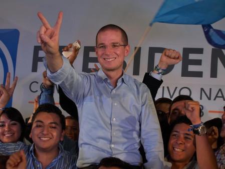 Apoyará Anaya Turismo e infraestructura en Guerrero