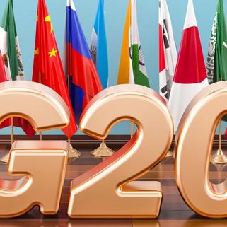 G20 celebra reunión ministerial sobre Medio Ambiente, Clima y Energía; México confirma asistencia