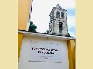Fonoteca Nacional y Fonoteca Estatal de Tlaxcala, tres años de preservación sonora conjunta
