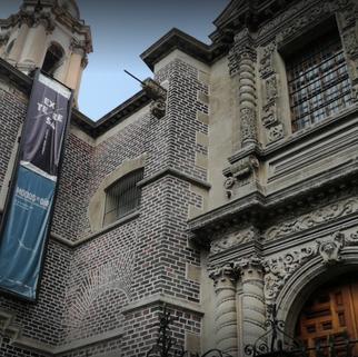 El Ex Teresa Arte Actual presentará instalación inmersiva