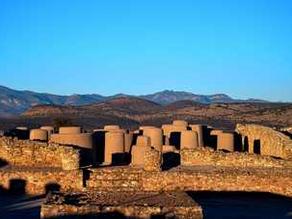 Las zonas arqueológicas de Altavista y Cerro del Teúl, en Zacatecas, reabrirán al público