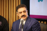 Augura Carlos Lomelí que Morena será primera fuerza en Jalisco en 2021