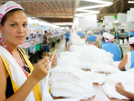 La pandemia aumenta desigualdad entre géneros; en 2021 sólo 43% de las mujeres tendrá trabajo: OIT
