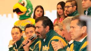 Pericos de Puebla y Unnimedios Televisión se unen por una noble causa