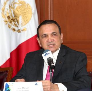 Comercio llega a nueva normalidad con pérdidas de 8 mil 400 mdp diarios: José Manuel López