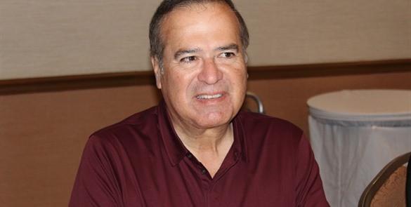 Arturo González Cruz, CONCANACO