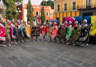 Ballet Nexcoyotl fortalece tradición dancística en Tamaulipas