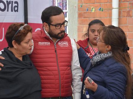 Escandón y Lomas de Chapultepec, colonias con mayor incidencia de asaltos: Romo