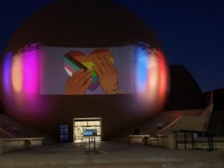 El Centro Cultural Tijuana se declara un espacio inclusivo