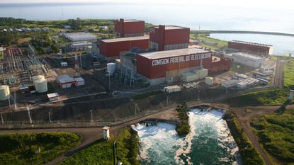 Aclara Sener nota de El País sobre depósitos de residuos de Laguna Verde; opera con total seguridad
