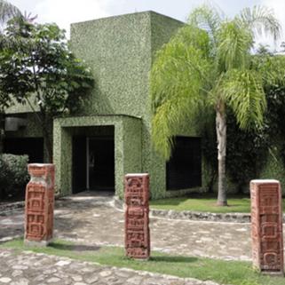 El Museo de Sitio de Xochicalco, hito arquitectónico de nuestros tiempos, señalan especialistas