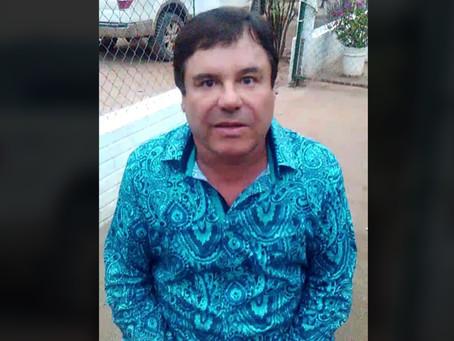 'El Chapo' tendrá su propia marca de ropa