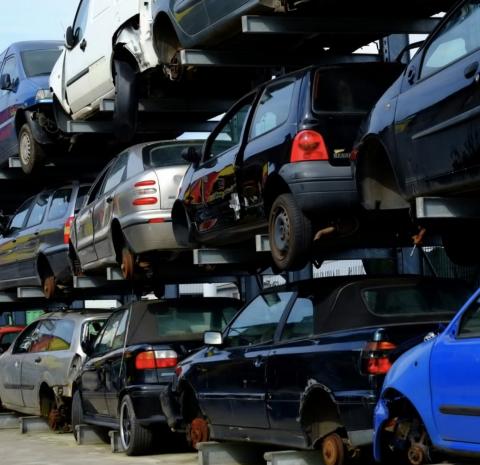 Jorge Carlos Fernández Francés: El auge de los autos de segunda mano