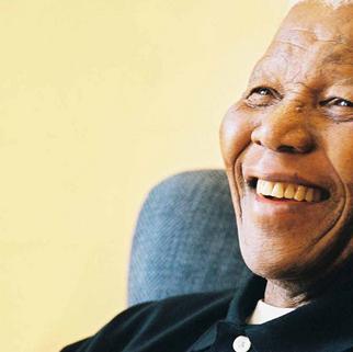 Conmemoran el Día Internacional de Nelson Mandela, un legado de humildad y servicio