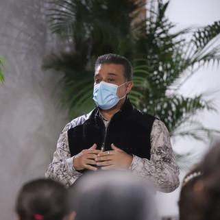 Morena encabeza intención de voto en Guadalajara; Lomelí supera a Delgadillo