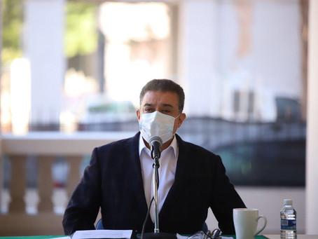 Carlos Lomelí: Guadalajara, devastada. Urge a Del Toro efectiva reactivación económica