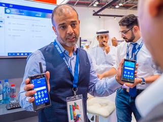 Samsung y Airbus unen fuerzas para comunicación segura en misión crítica