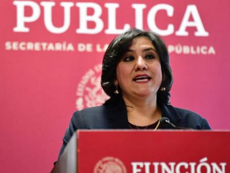 Respeta Función Publica presunción de inocencia de Carlos Lomelí