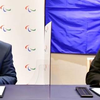 Comité Paralímpico Internacional y la OMS promocionarán diversidad y equidad en el deporte