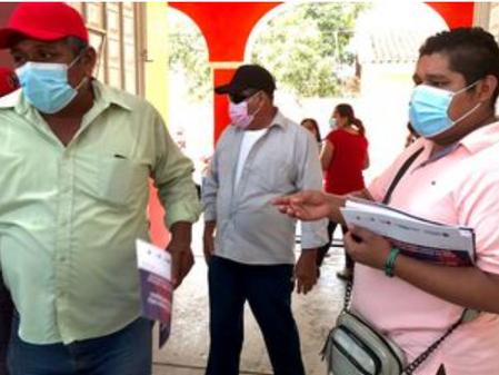 Comunidad zapoteca de San Blas Atempa autoriza instalación de Polo de Desarrollo en su territorio