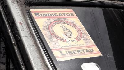 Sindicato Libertad está detrás de la nominación y apoyo de candidatos
