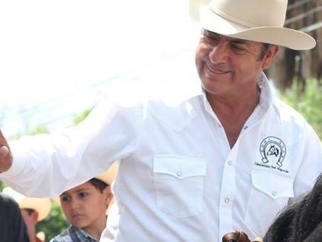"""""""El Bronco"""" dialogará con estudiantes y productores de Aguascalientes"""