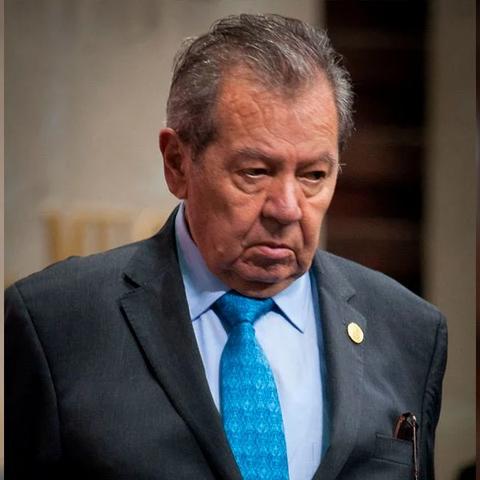 Militancia de Morena exige a Muñoz Ledo respetar resultados de encuesta