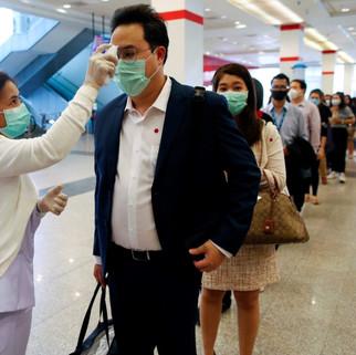 COVID-19 ya ha infectado a diez millones de personas, confirma la OMS