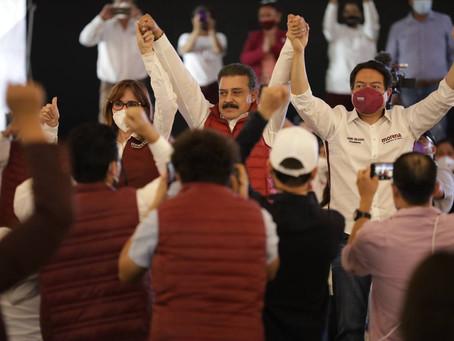 Carlos Lomelí: La Cuarta Transformación en Guadalajara ya no la para nadie