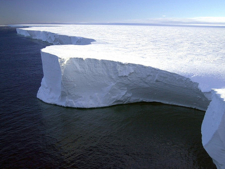 NASA advierte por iceberg del tamaño de Nueva York