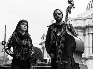 Jab & Jenny Beaujean harán retrospectiva en sesión virtual de la Fonoteca Nacional