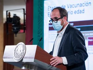 Personas de 40 a 49 años se vacunarán contra COVID-19 a partir del 1 de junio, anuncia presidente