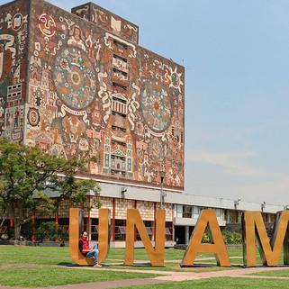 UNAM figura entre las 100 mejores universidades del mundo