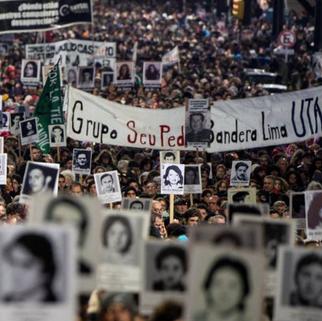 Dictan 14 cadenas perpetuas para involucrados en el Plan Cóndor en Italia