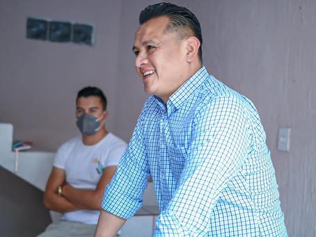 Morena prevé a Carlos Torres Piña como relevo de Raúl Morón en Michoacán