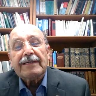 Historiador destaca las aportaciones del Dr. León-Portilla a Baja California en charla