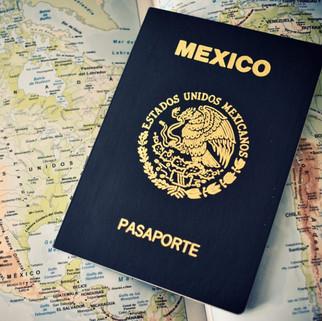 México expedirá una nueva generación de pasaportes, electrónicos en 2021
