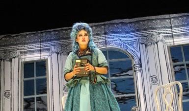 Regresarán las actividades al Teatro Orientación con la obra Príncipe y príncipe