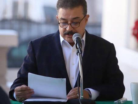 Carlos Lomelí encabeza preferencias por candidatura de Morena en Guadalajara