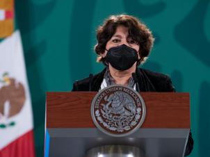 Vacunación garantiza seguridad en el regreso a clases presenciales: López Obrador